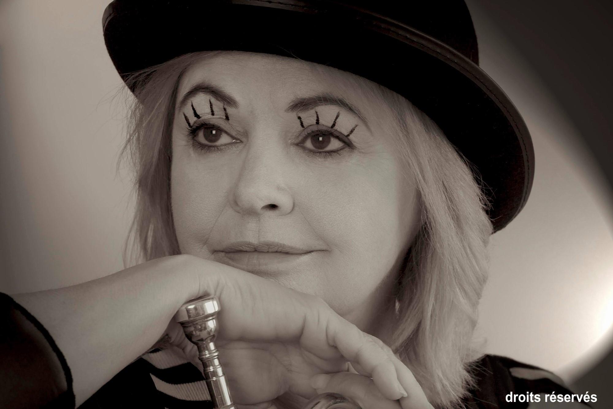 Louise Portal actrice et comédienne