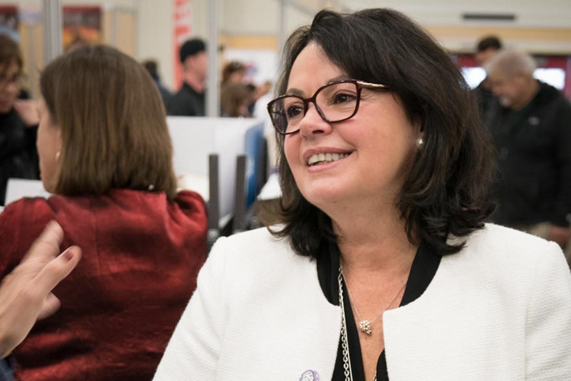 Louise Portal écrivaine